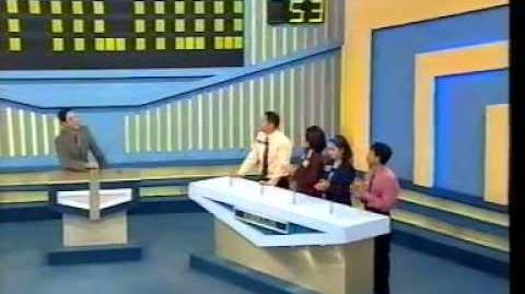 Family Feud (Indonesia) - FAMILY 100 ANTV 1997 PART 1