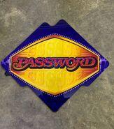 Password Slot Topper