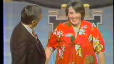 Family Feud 1982 WNBC Richard Dawson Promo