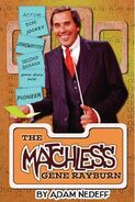 The Matchless Gene Rayburn Front Cover