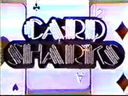 Card Sharks 1978 Pilot