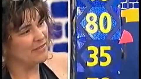 The Price is Right (Portugal) - O Preço Certo em Euros Portugal 2004 Parte 2 3