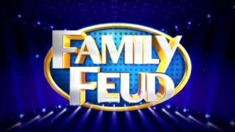 Family Feud contestant call promo (Channel Ten Ten Network)