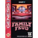 Family Feud Genesis