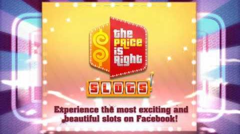 The Price Is Right Slots Trailer