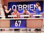 O'Brien Family Victory