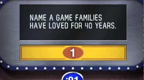 """Family Feud Decades """"90s Family Game"""" Trailer"""