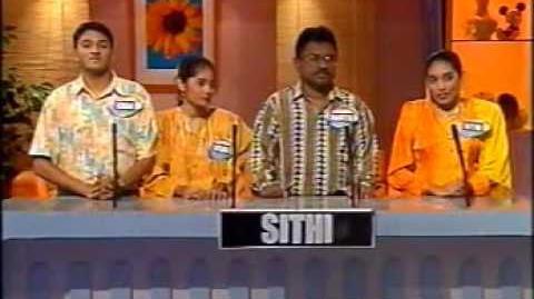Family ceria (Siti Family) part 1