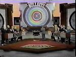 Bullseye Comes Down