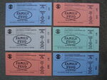 Family Feud Tickets