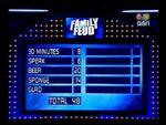 O'Hurley Fast Money 1