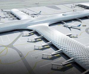 Frank C. Pirok Airport Terminal