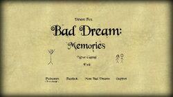 BD Memories