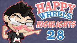 HappyWheels28EP