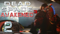End of the World Dead Space 3