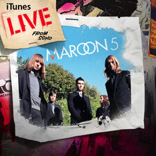 Maroon-5-iTunes-Live-from-SoHo-EP
