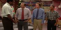 Hal and Biff