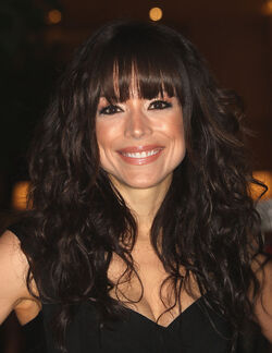 Liz Vassey-59th Annual ACE Eddie Awards