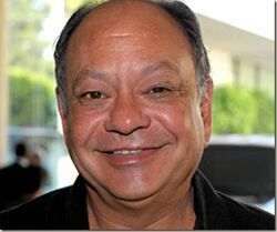Cheech-Marin