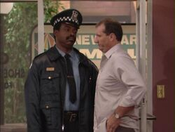 MWC Episode - Business Still Sucks - Al and Officer Dan
