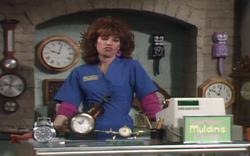 Wikia MWC - Peggy Sue Got Work