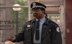 Wikia MWC - Officer Dan