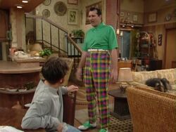 Married With Children Go for the Old