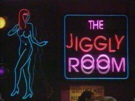 Jiggly room
