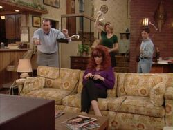 Married With Children No Pot to Pease In - The Peases