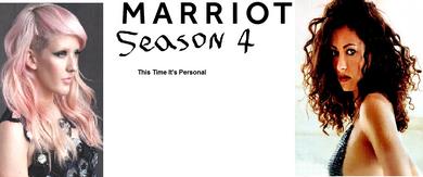 Marriot season 4