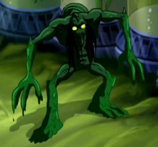 File:Martin Mystery - They Lurk Beneath - Nazca Aliens - Profile Picture.jpg