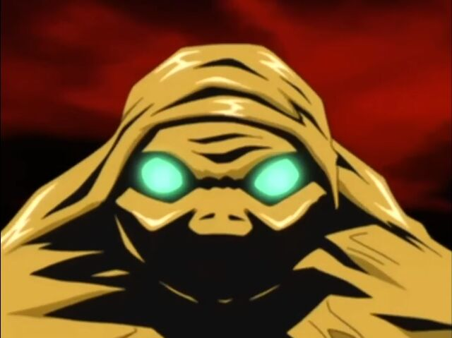 File:Martin Mystery - Attack of the Sandman - Sandman - Profile Picture.jpg