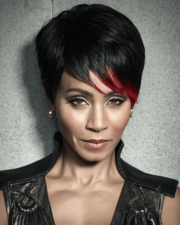 Jada Pinkett Smith Marvel