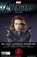 Black Widow Strikes 1