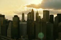 New Yorkn City