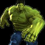Hulk featured