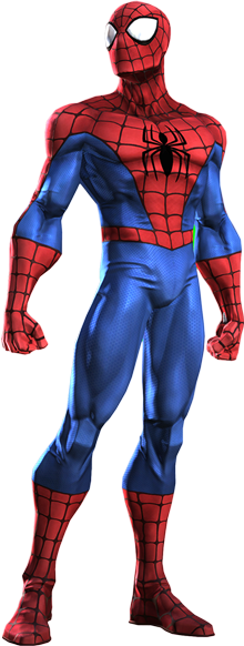 Spider-Man (Classic)