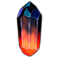 Crystal legendary
