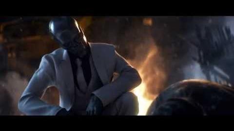 Batman Arkham Origins Official Trailer-1
