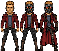 Star-Lord (Earth-199999) | Marvel-Microheroes Wiki ...