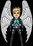 Angel-X-Men Legends II-Darksun34