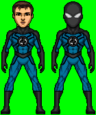 ABEL SpiderMan FantasticFour 1101