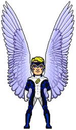 AngelMessiah