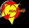 Malibu Comics logo