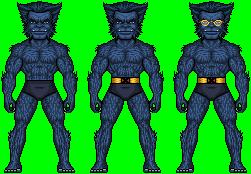 ABEL Beast 90s 1102