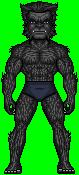 ABEL Beast GrayHaired 1101