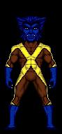 MJ BeastHankMcCoy 9