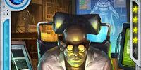 Illusionist Mysterio