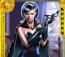 Throwback Black Widow