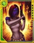 Shapeshifter Assassin Mystique